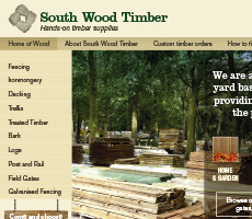South Wood Timber