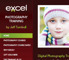 Excel Photo Training