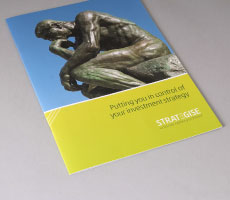 Strategise Brochure